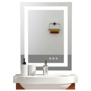 Best Bathroom Mirror Dimmable