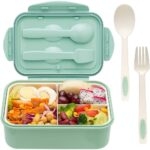 The Best Bento Box Options: LOVINA Bento Boxes for Adults - 1400 ML