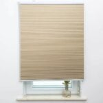 The Best Blackout Shades Option: SBARTAR Window Shades Cordless Blackout Fabric Blinds