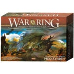 The Best Board Games Options: Ares Games War of The Ring 2nd Edition