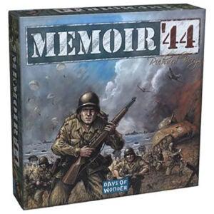 The Best Board Games Options: Days of Wonder Memoir '44-800