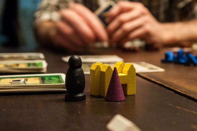 The Best Board Games Options