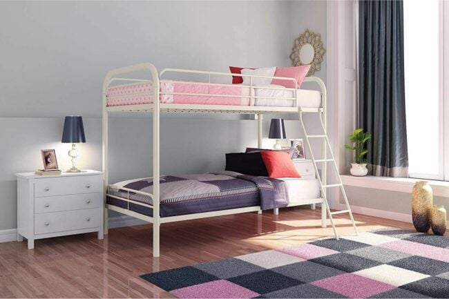 The Best Bunk Beds Option