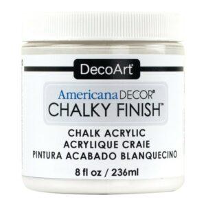Best Chalk Paint Americana