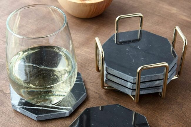 The Best Coasters Option