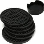 The Best Coasters Option: ENKORE Coasters for Drinks