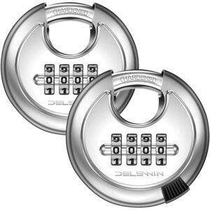 Best Combination Lock 4Digit