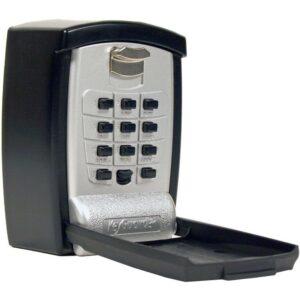 Best Combination Lock KeyGuard
