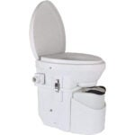 The Best Composting Toilet Options: Nature's Head Self Contained Composting Toilet