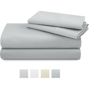 Best Cotton Sheets TRIDENT