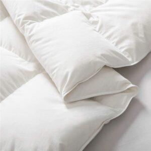 The Best Duvet Insert Options: Pure Down White Down Comforter