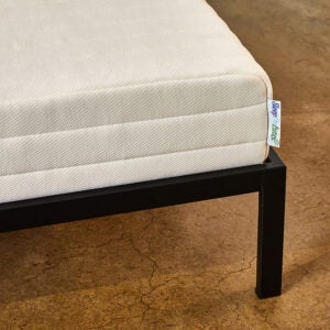 The Best Firm Mattress Options: Pure Green Natural Latex Mattress from Sleep On Latex