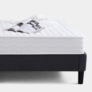 The Best Firm Mattress Options: Sunrising Bedding 8 Natural Latex Mattress