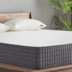 The Best Firm Mattress Options: Sweetnight Breeze 10 Inch Mattress