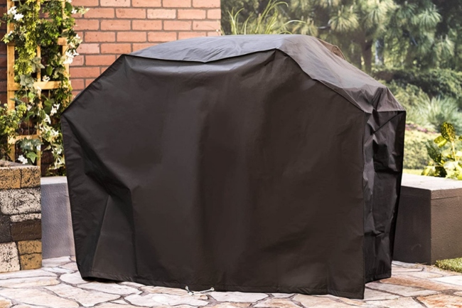 The Best Grill Covers Options