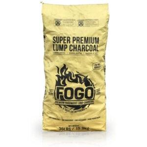 The Best Grilling Tools Options: Fogo FHWC35LB Premium Hardwood Lump Charcoal