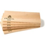The Best Grilling Tools Options: Primal Grilling Premium Cedar Planks for Grilling