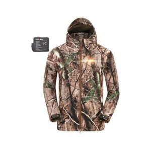 Best Heated Jacket DEWBU