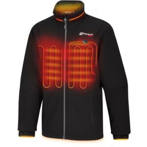 Best Heated Jacket Venture