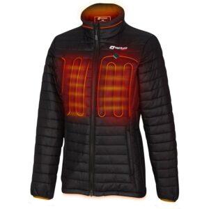 Best Heated Jacket VentureW