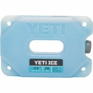 The Best Ice Pack for Cooler Option: YETI ICE Refreezable Reusable Cooler Ice Pack