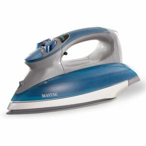 The Best Irons Option: Maytag Digital Smart Fill Steam Iron