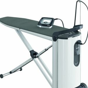The Best Irons Option: Miele FashionMaster Ironing System