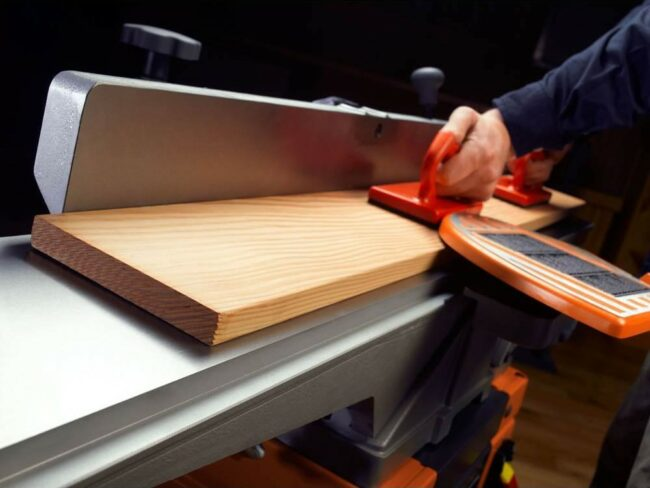 The Best Jointers for Woodworking
