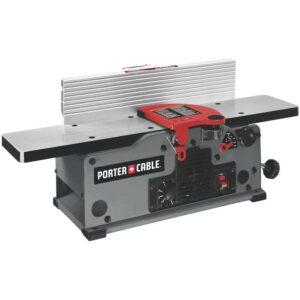 Best Jointer PORTER-CABLE