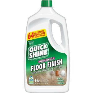 Best Laminate Floor Cleaner Quick