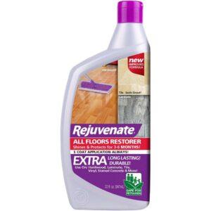 Best Laminate Floor Cleaner Rejuvenate