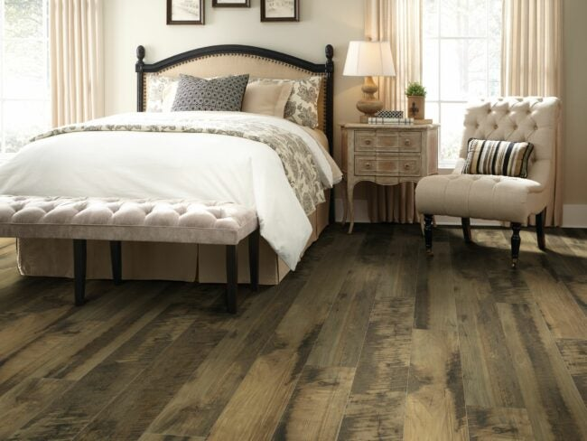 The Best Laminate Flooring Options for the Home