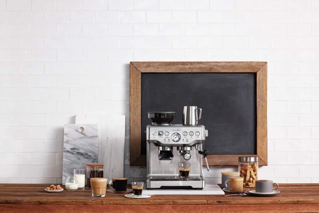 The Best Latte Machine Option