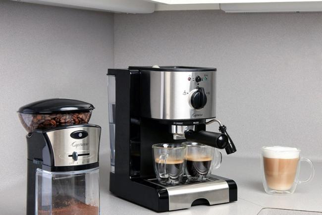 The Best Latte Machine Options