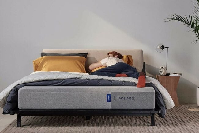 Best Mattress For Back And Neck Pain