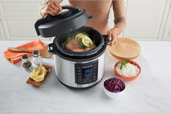 The Best Multi-Cooker Options