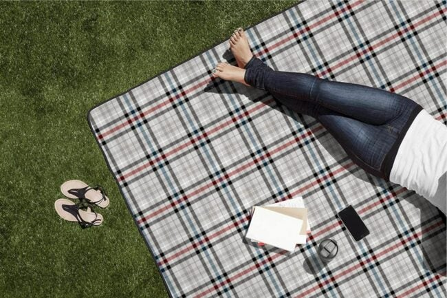 The Best Picnic Blanket Option