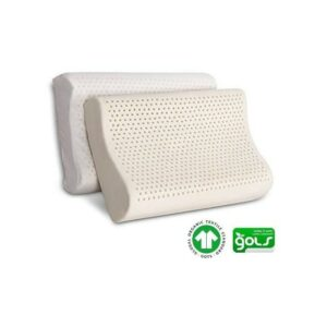 Best Pillow For Side Sleepers Organic