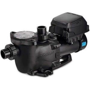 最佳泳池泵选项:海沃德W3SP2303VSP MAXFLO变速池泵