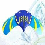 The Best Pool Toys Option: Aqua Stingray Underwater Glider