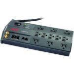 The Best Power Strip Options: APC Surge Protector with Phone, Network Ethernet