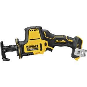 The Best Reciprocating Saw Options: DEWALT DCS369B 20V MAX One-Handed Reciprocating Saw
