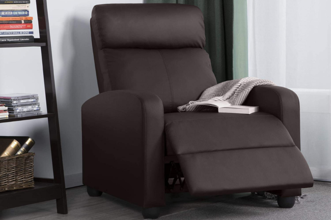 The Best Recliners Options