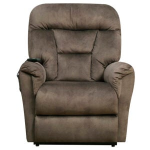 The Best Recliners Options: Fitzmaurice Power Lift Assist Recliner