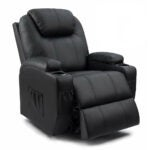 The Best Recliners Options: Lift Assist Standard Power Reclining Massage Chair