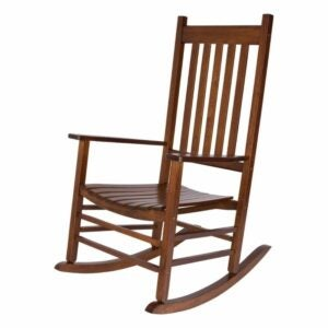The Best Rocking Chair Option: Andover Mills Emjay Rocking Chair