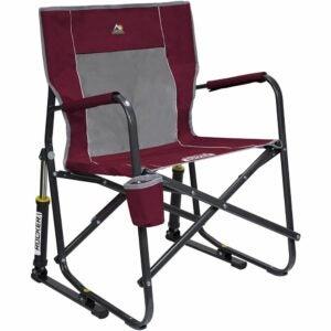 The Best Rocking Chair Option: GCI Outdoor Freestyle Rocker