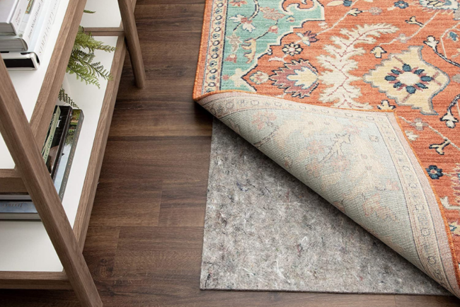 The Best Rug Pad Options