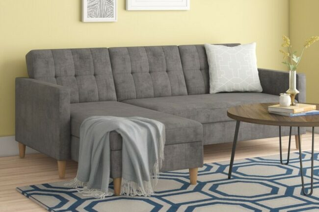 The Best Sectional Sofa Options You Can Buy Online