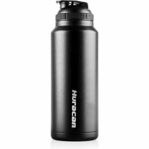 The Best Shaker Bottle Option: Huracan Shaker Bottle